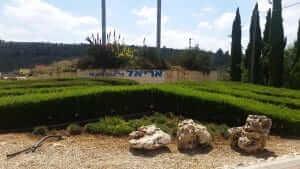 שליחויות באריאל